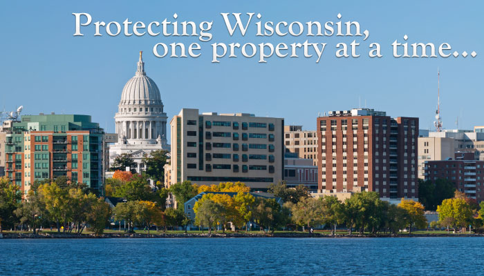 Preferred Title image of downtown Madison